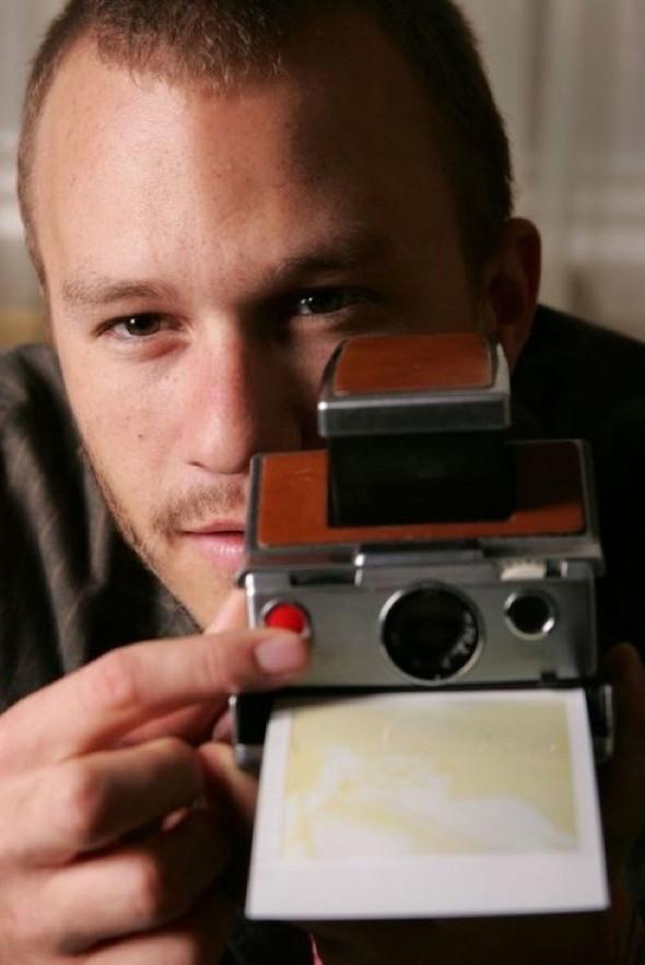 Знаменитости с фотокамерой. Изображение № 3.