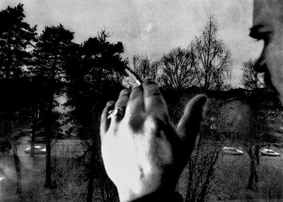 Андерш Петершен - живая легенда шведской фотографии. Изображение № 11.