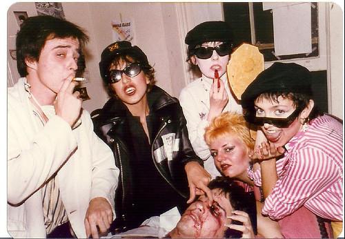 L. A. Punk Rock 1976–1981. Изображение № 10.
