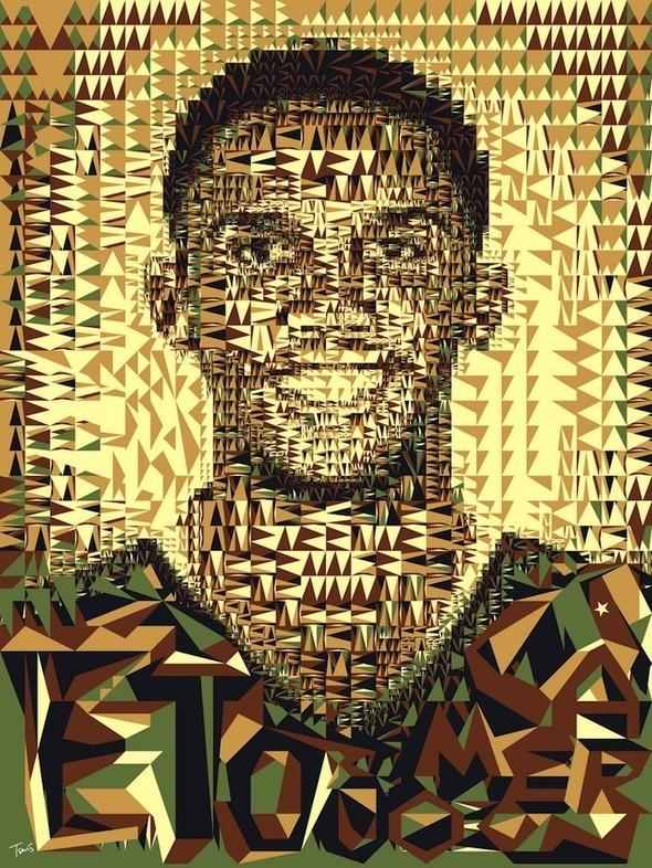 Африканское эхо вувузел. Изображение № 17.