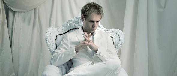 DJMag Top 100 2010!. Изображение № 1.