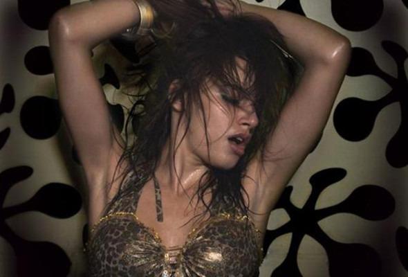Кадр из фильма «Клип» Майи Милош. Изображение №6.