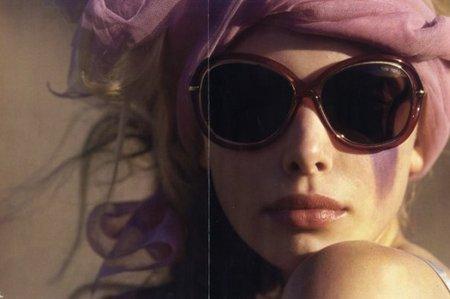 Tanya Dziahileva чистое сияние красоты. Изображение № 42.