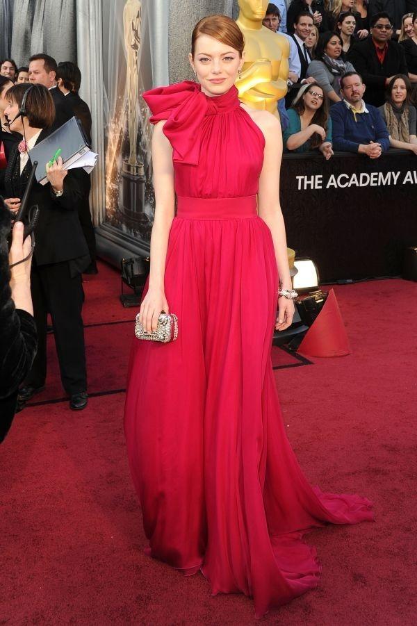 """Красная ковровая дорожка """"Оскар 2012"""". Изображение № 5."""