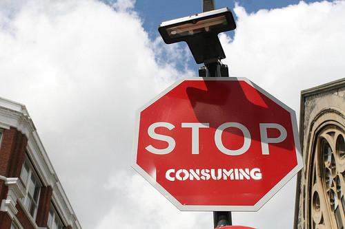 STOP SIGN. Изображение № 11.