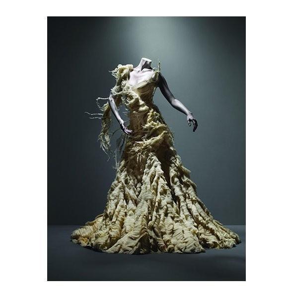 Изображение 15. Savage Beauty: выставка, посвященная Александру Маккуину.. Изображение № 11.
