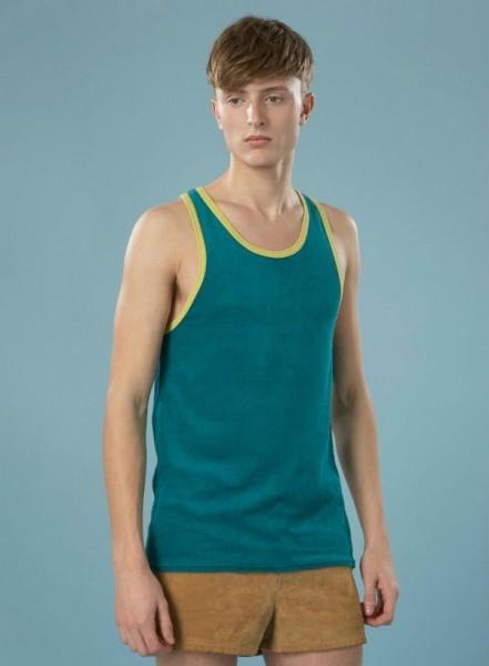 Мужские лукбуки: Louis Vuitton, Adidas и другие. Изображение № 51.