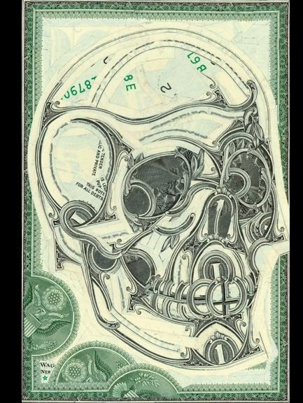 Марк Вагнер искусство икэш. Изображение № 9.