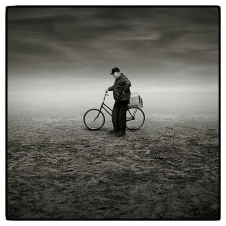 Польский фото-художник Michal Giedrojc. Изображение № 11.