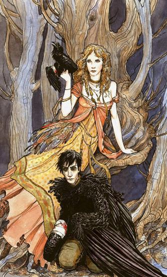 Сказочный мирErin Kelso. Изображение № 13.
