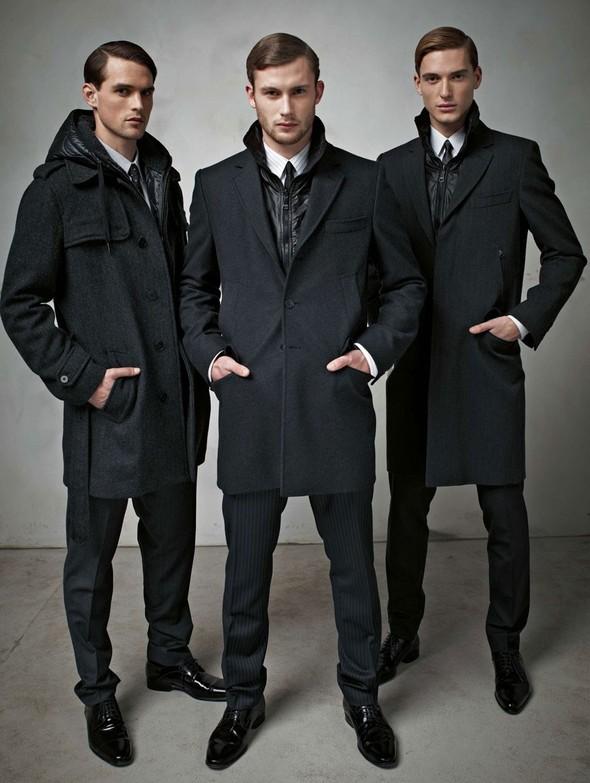 Лукбук: Dolce & Gabbana FW 2011 Men's. Изображение № 10.