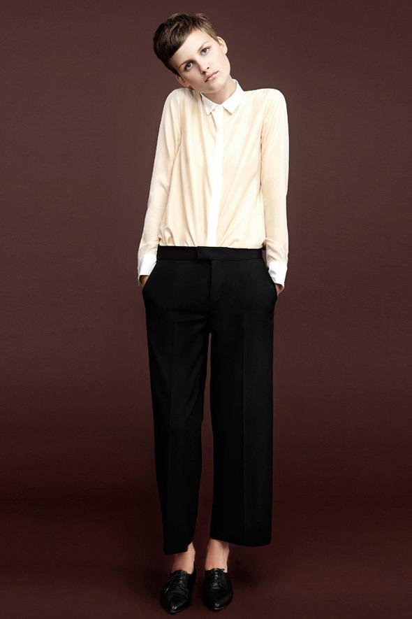 Лукбук: Zara September 2011. Изображение № 2.