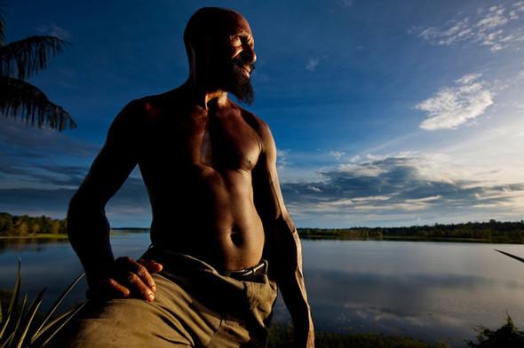 Папуа Новая Гвинея отБрента Стиртона. Изображение № 37.