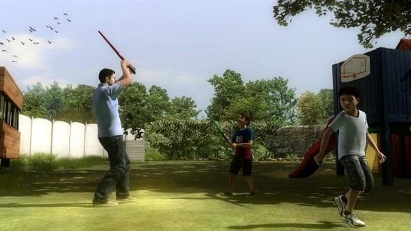Интерактивный триллер Heavy Rain. Изображение № 15.
