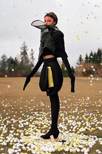 Изображение 28. Молодая гвардия: Конкурс начинающих дизайнеров в Йере.. Изображение № 27.