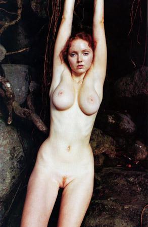 Лили Коул. Изображение № 147.