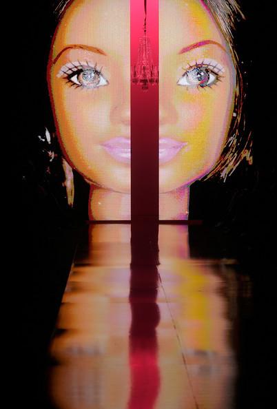 Модное Barbie шоу!. Изображение № 1.