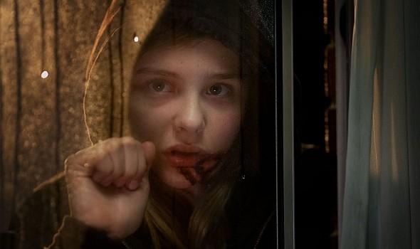 Премьера: «Впусти меня. Сага». Изображение № 1.