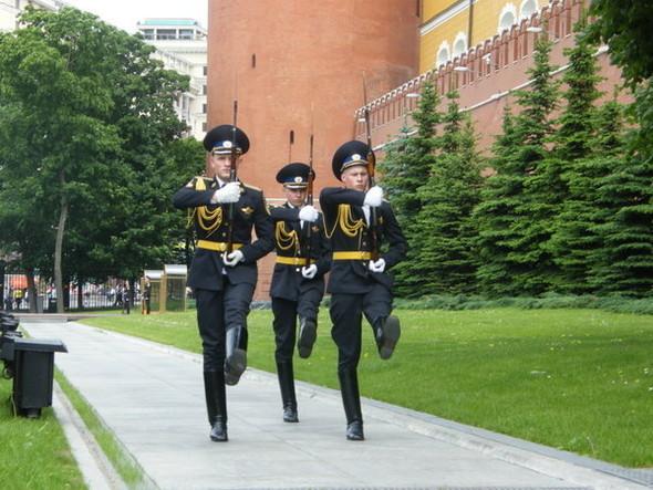 Русские каникулы: Москва нафото иностранных туристов. Изображение № 5.