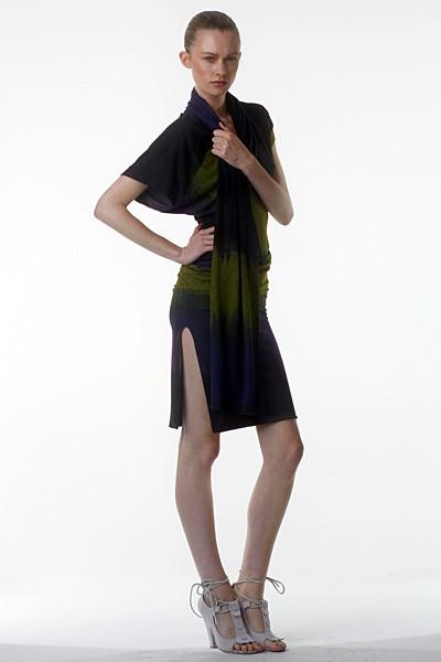 Лукбук: Vivienne Westwood Anglomania SS 2012. Изображение № 32.