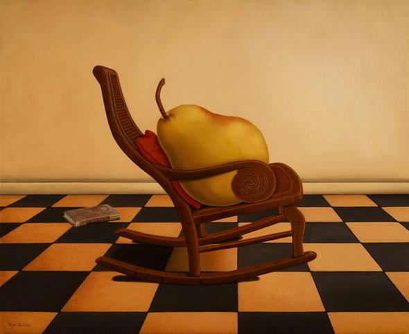 Изображение 1. Художница Deborah Van Auten.. Изображение № 1.
