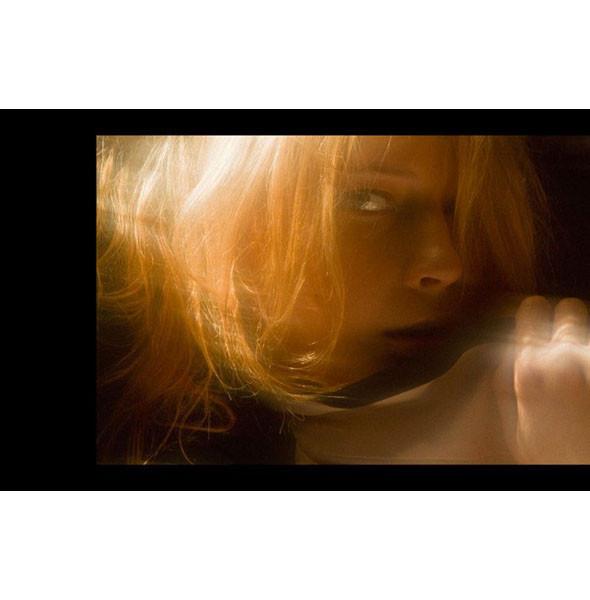 5 новых съемок: Gravure, Indusrtie, Velvet и Vogue. Изображение № 4.