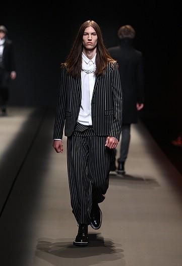 Dior Homme Fall 2009. Изображение № 9.