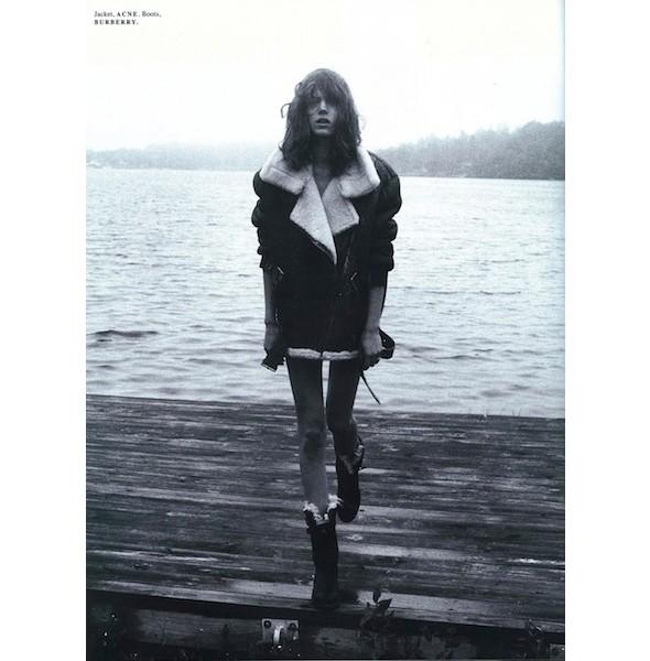 5 новых съемок: Dossier, Muse и Vogue. Изображение № 28.