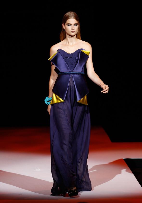 New York Fashion Week Spring 2012: День восьмой. Изображение № 18.