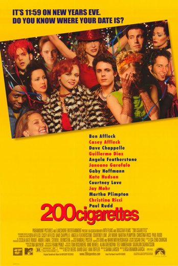 200 сигарет. Изображение № 1.