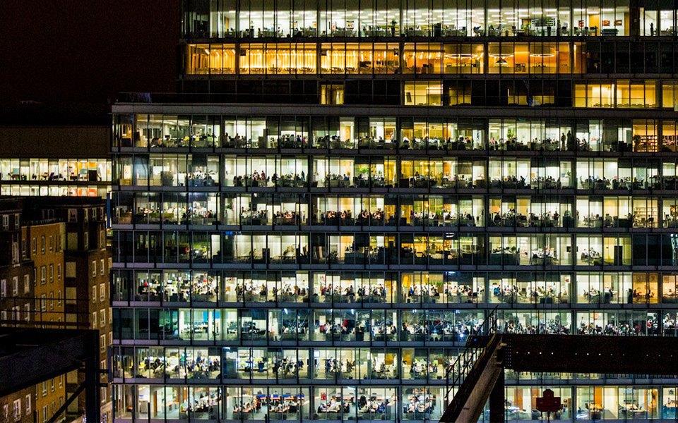 Советы интровертам: Как выжить в большом офисе и на шумной вечеринке. Изображение № 4.