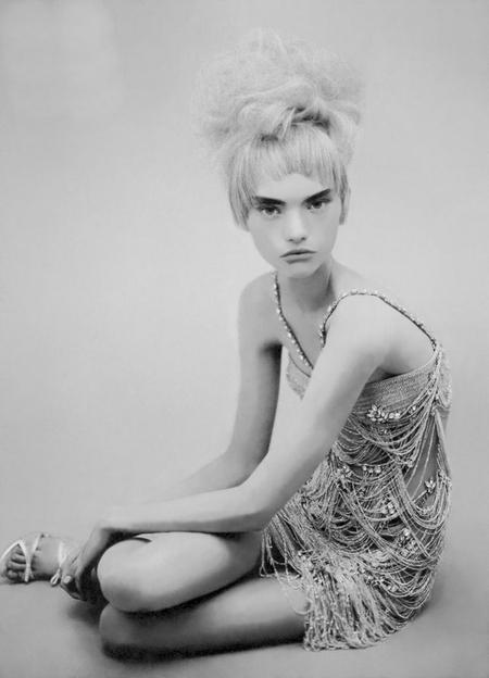 WeLove Gemma Ward. Изображение № 35.