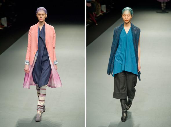 Japan Fashion Week AW 2010 - 2011. Изображение № 11.