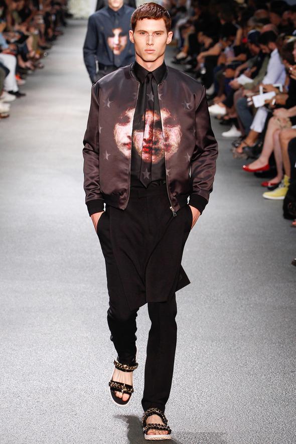 Givenchy: святость и грех. Изображение № 7.