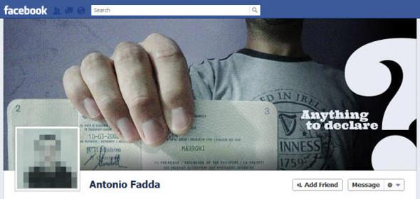 Как привлечь внимание к своей Facebook странице?. Изображение № 5.