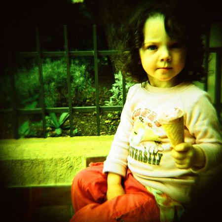 Леди Ди, принцесса Мира. Мира Ломографии. Изображение № 45.