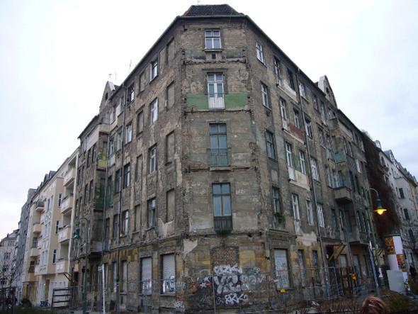 Изображение 28. Берлин: музыкальные фестивали, граффити, места.. Изображение № 31.