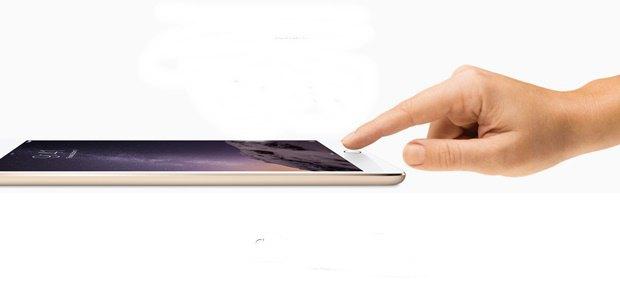 Apple представила новые iPad и iMac. Изображение № 3.