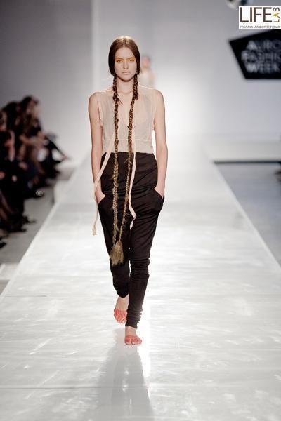 Изображение 12. Aurora Fashion Week FW 2011: показ Inshade.. Изображение № 9.
