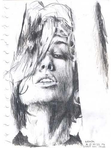 Лофт художника Claudio Cassano. Изображение № 7.