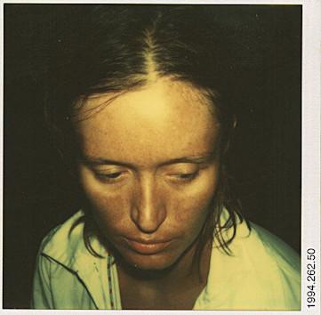 20 фотоальбомов со снимками «Полароид». Изображение №296.