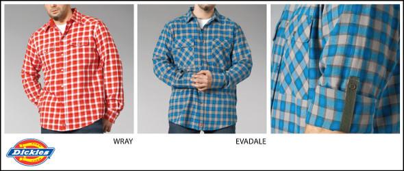 Dickies весна 10. Просто одежда для непростого человека. Изображение № 11.