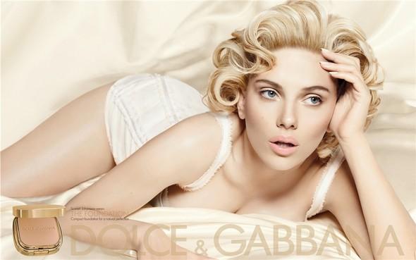 Dolce&Gabbana Cosmetics. Изображение № 1.
