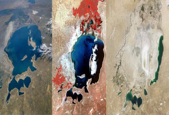 Изображение 21. Новейшая география земли.. Изображение № 25.