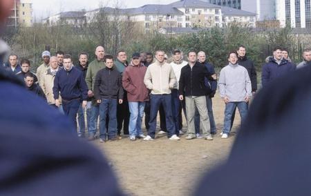 Green Street Hooligans (Хулиганы). Изображение № 1.