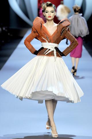 Изображение 79. Dior.Couture.. Изображение № 77.