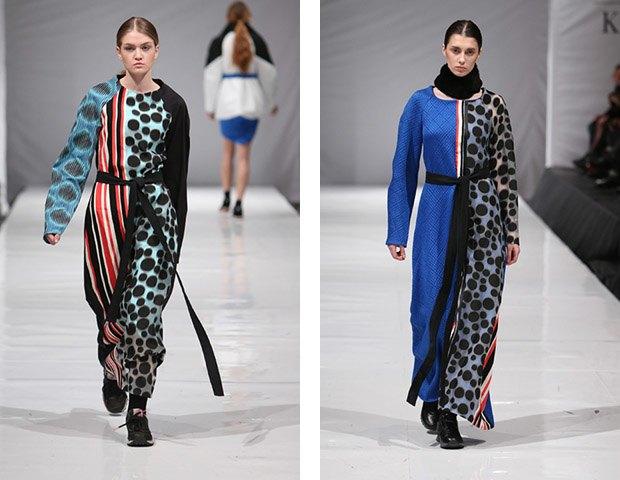Чем нам запомнилась неделя моды Kiev Fashion Days. Изображение № 15.