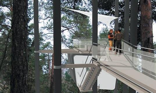 Treehotel. Изображение № 10.