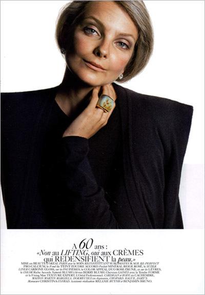 Vogue Paris. Изображение № 6.