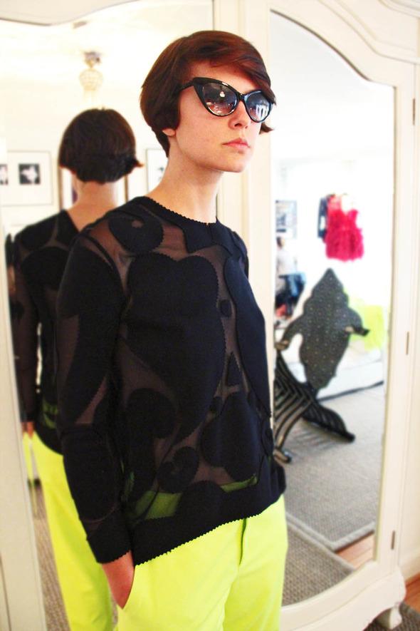 Интервью: Дизайнер одежды Наталья Каут. Изображение № 14.